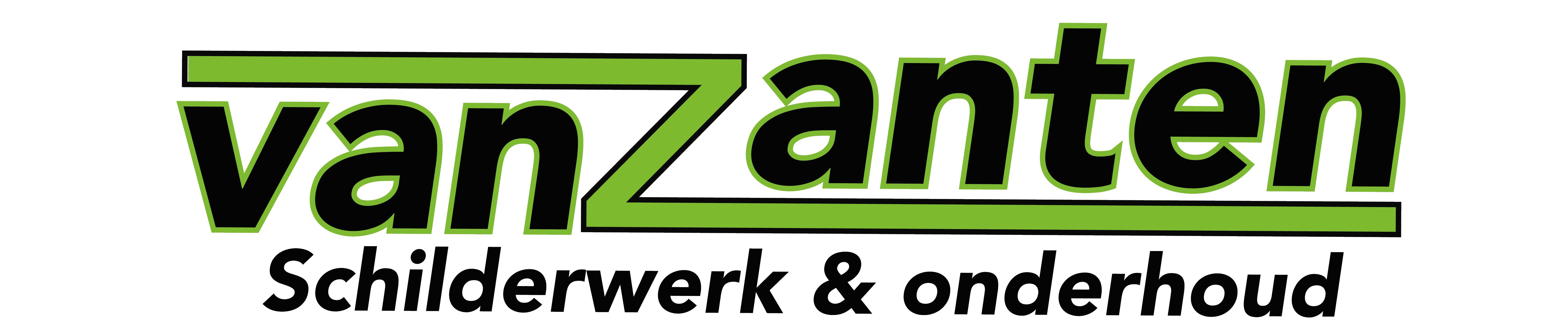 Van Zanten Logo